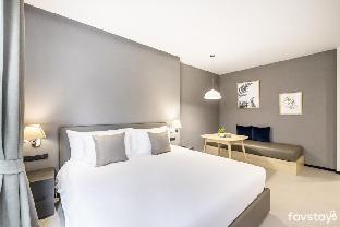 Cozy Apartment Free Breakfast/Bangkok Hospital สตูดิโอ อพาร์ตเมนต์ 1 ห้องน้ำส่วนตัว ขนาด 35 ตร.ม. – รัชดาภิเษก