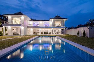 Exclusive Pool Villa With 4 Bedrooms - FH206 วิลลา 4 ห้องนอน 3 ห้องน้ำส่วนตัว ขนาด 350 ตร.ม. – ทับใต้