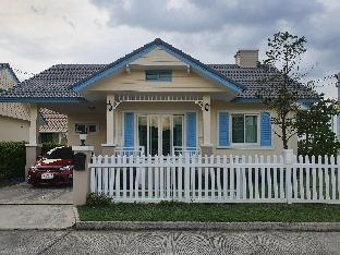 Baannonnipa maejo บ้านเดี่ยว 3 ห้องนอน 2 ห้องน้ำส่วนตัว ขนาด 85 ตร.ม. – แม่โจ้