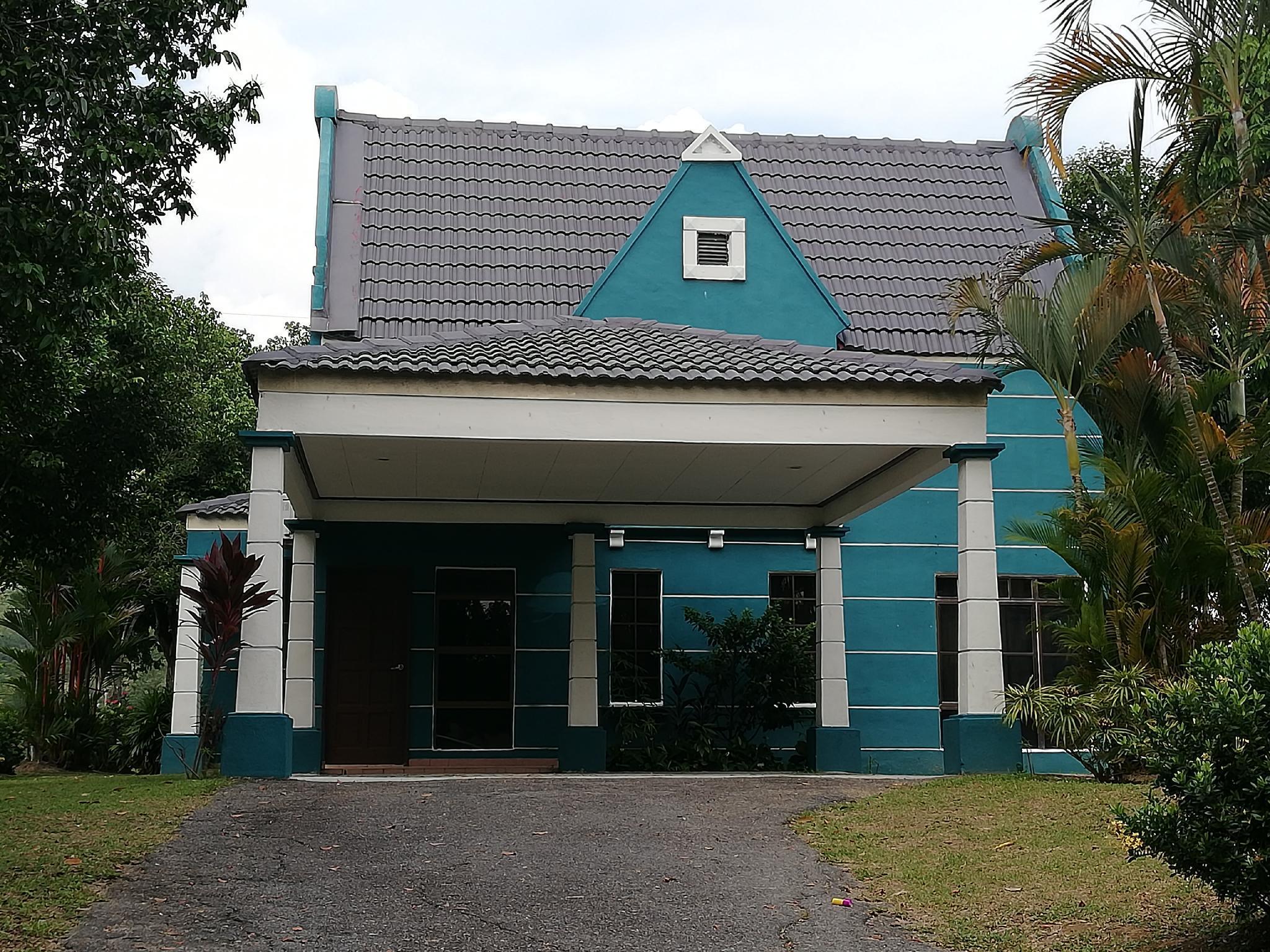 Villa Amani With Private Pool