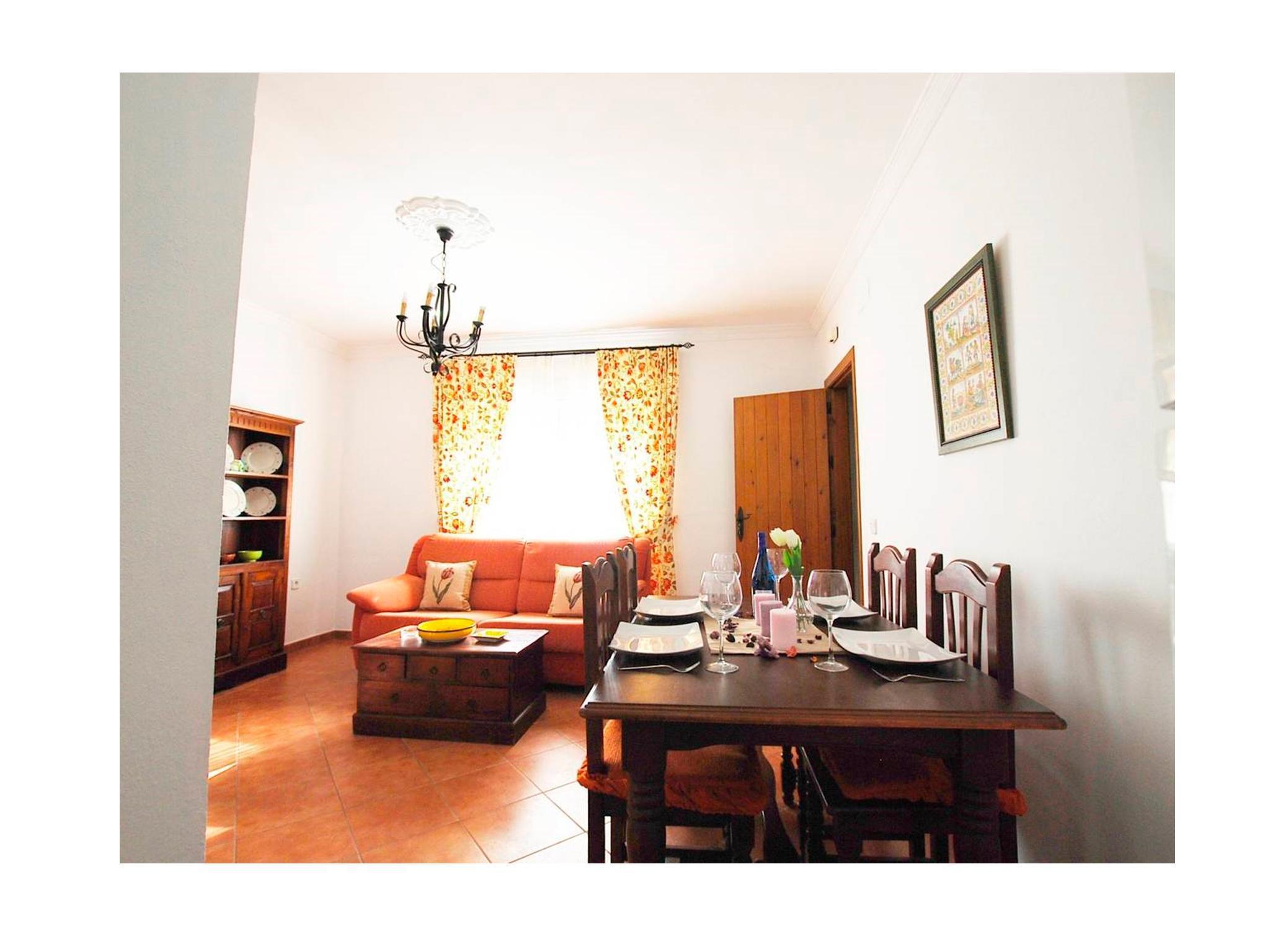 Apartamento Colada De La Venta 3