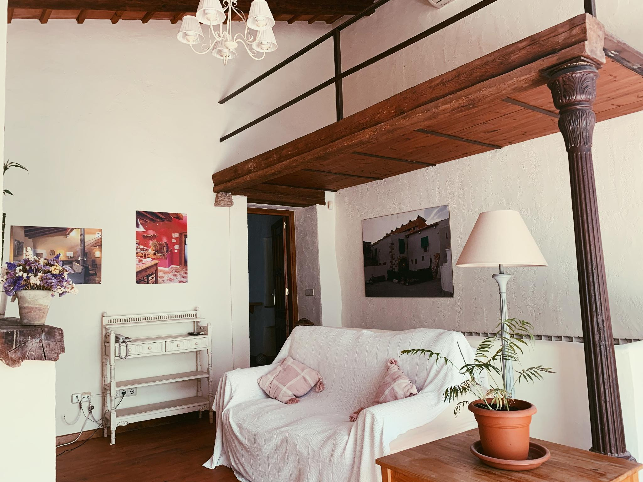 Renovated Country House In Costa Brava   2 Bedroom