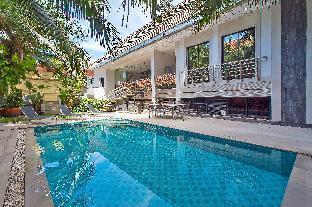 ⭐Highgrove Villa | Modern 9BR Near Walking Street วิลลา 9 ห้องนอน 11 ห้องน้ำส่วนตัว ขนาด 1030 ตร.ม. – เขาพระตำหนัก
