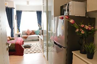 Chapter One ECO Ratchada Apartment สตูดิโอ อพาร์ตเมนต์ 1 ห้องน้ำส่วนตัว ขนาด 30 ตร.ม. – รัชดาภิเษก