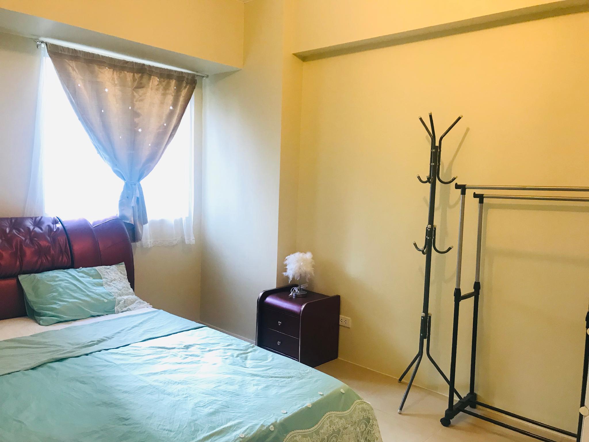 1 Bedroom Private In Bonifacio Global City