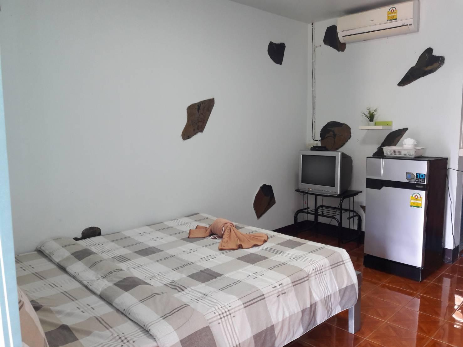 Kaengkachan Review Resort