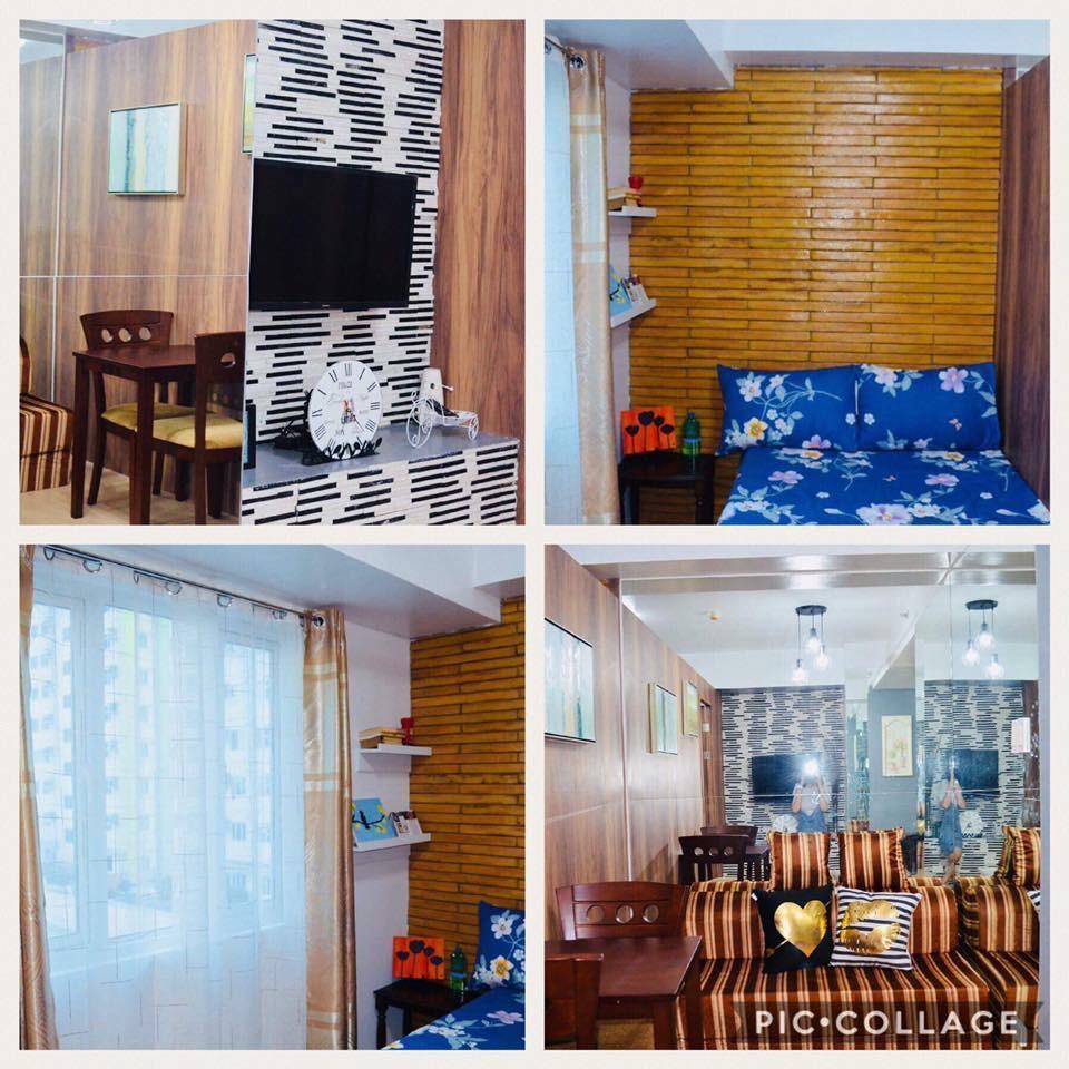 Mplace Condominium   Jaydee