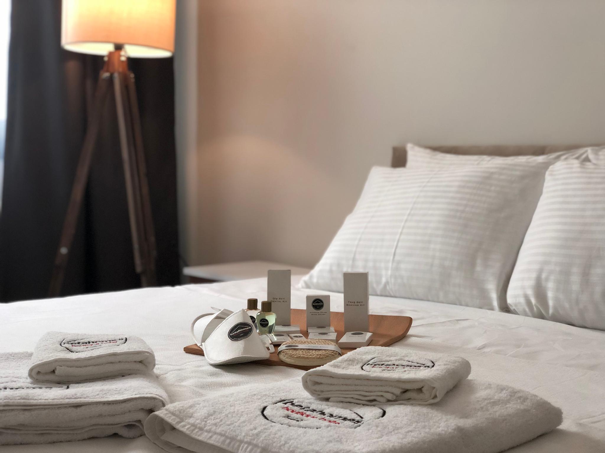 Beta Homes   Hotel Comfort In The Comfort Of Home