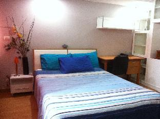 [チャトチャック]アパートメント(45m2)| 1ベッドルーム/1バスルーム Supalai Park PhahonYothin 21