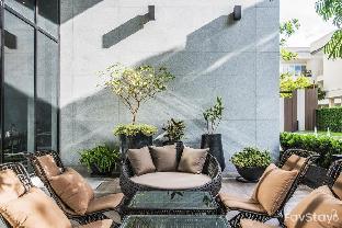 Beautifully designed @PARK24 อพาร์ตเมนต์ 1 ห้องนอน 1 ห้องน้ำส่วนตัว ขนาด 28 ตร.ม. – สุขุมวิท