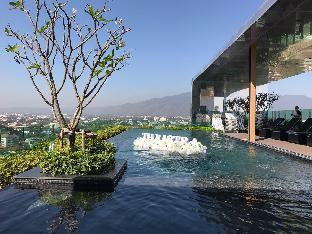 Luxury Condo in heart of Chiangmai อพาร์ตเมนต์ 1 ห้องนอน 1 ห้องน้ำส่วนตัว ขนาด 50 ตร.ม. – ช้างคลาน