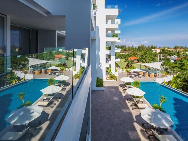 5E 2 bd sea view Surin Sunsuri! good price Phuket