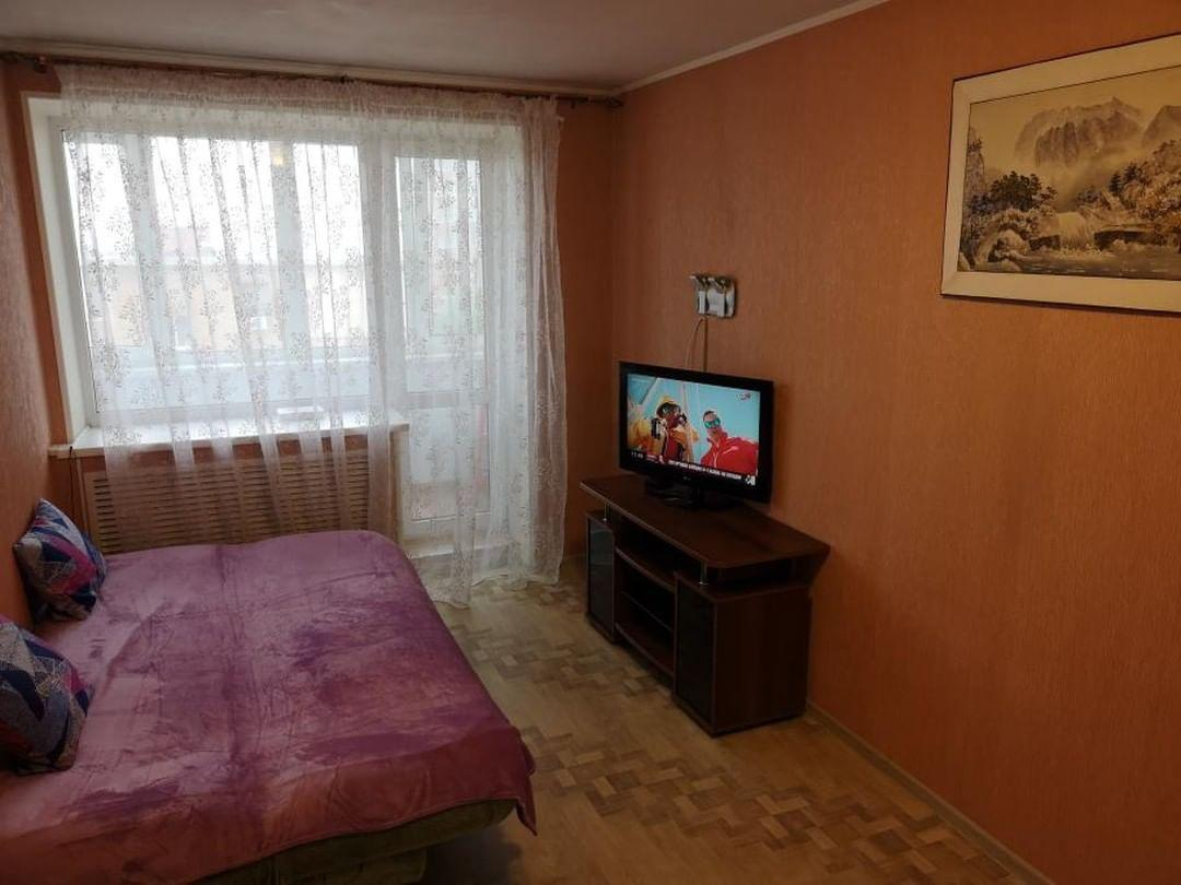 Nice Apartment In Most Comfortable Area Of City