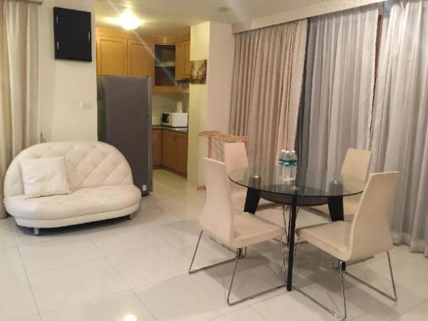 Large apartment in the center of Kata Phuket