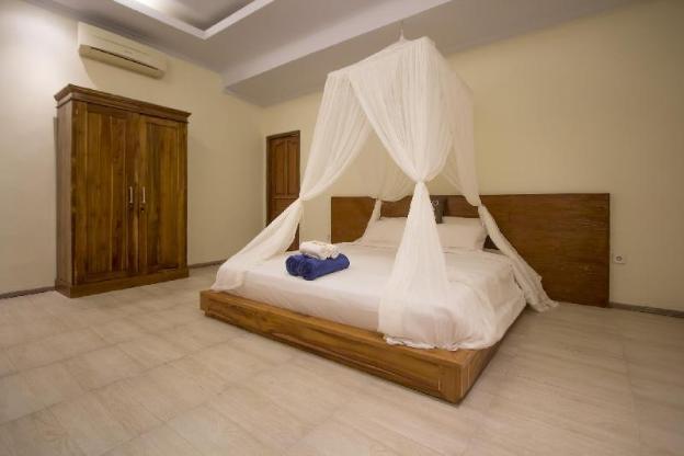 PAKIS KUTUH a Romantic ROOM in UBUD #2