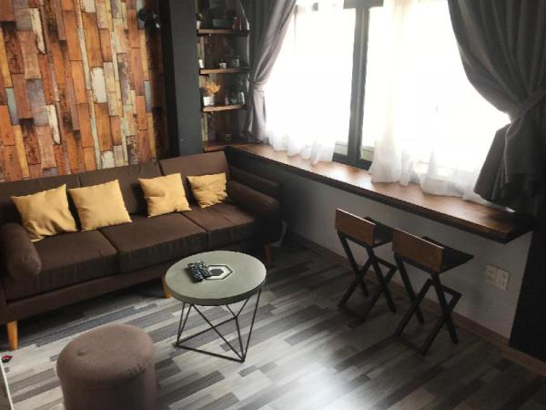 Fantastic French Apartment in the heart of city Ho Chi Minh City
