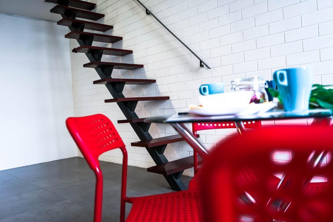 Modern Lifestyle Stay Duplex Studio @ Damansara