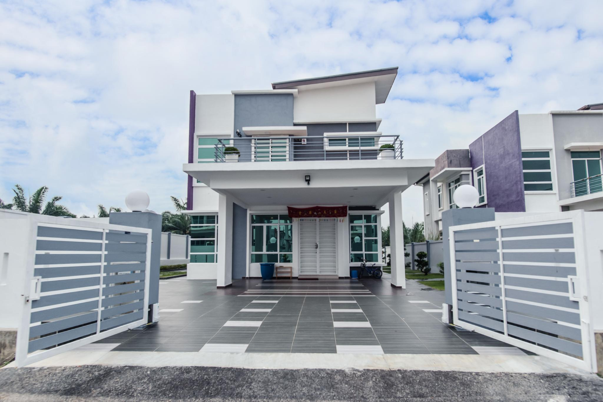 Ruby Homestay Melaka