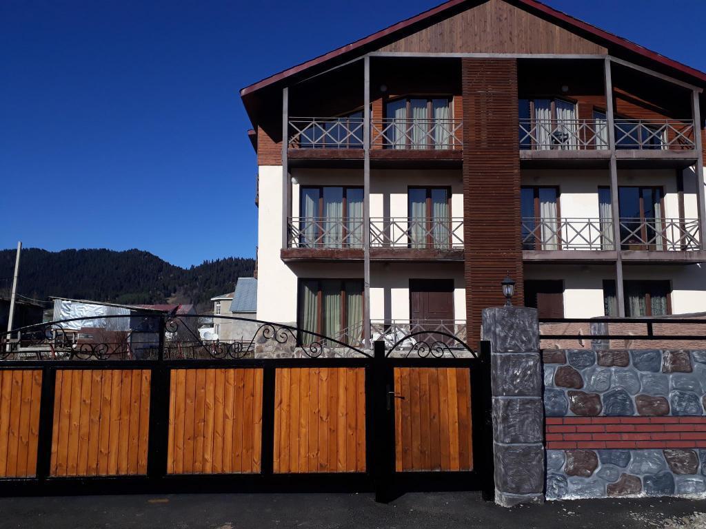 Hotel Villa Bakuriani