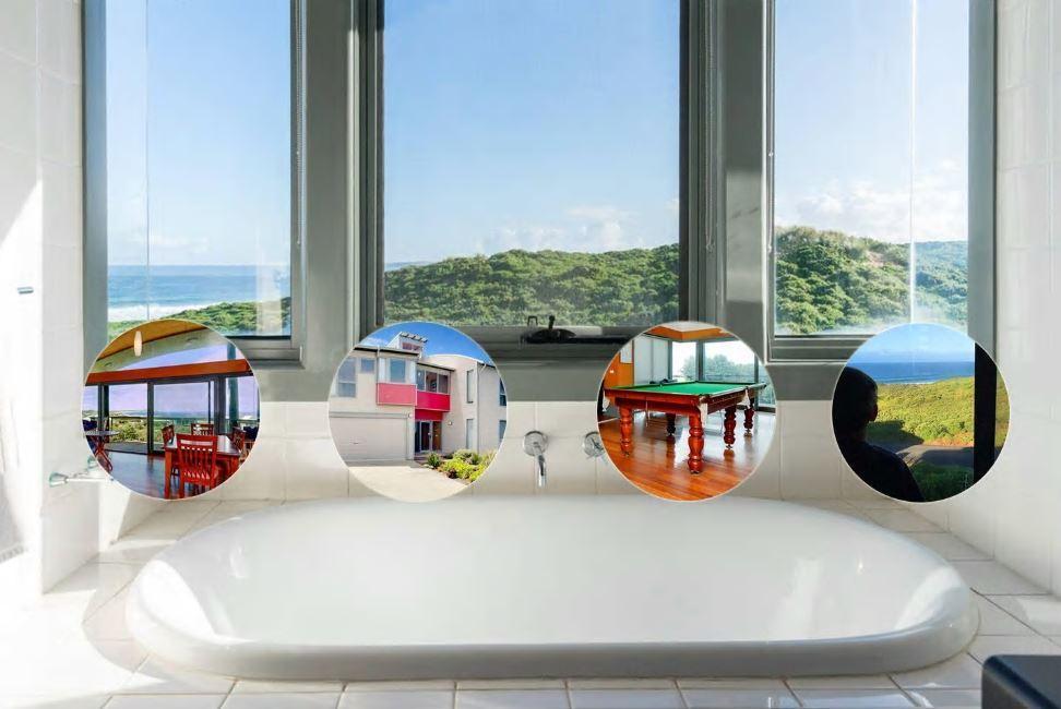 Stunning 270 Degree Ocean Views   Pure Luxury
