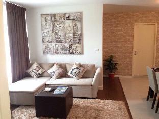 Perfectly located 2 Bedroom Apartment,Baan KuKiang อพาร์ตเมนต์ 2 ห้องนอน 2 ห้องน้ำส่วนตัว ขนาด 63 ตร.ม. – กลางเมืองหัวหิน