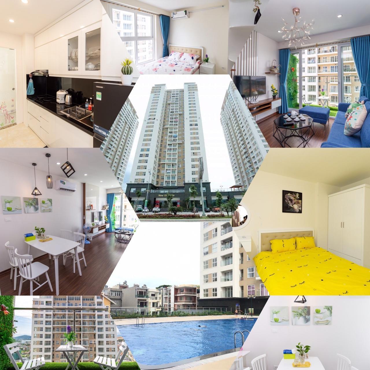 2105B New Life Apartment