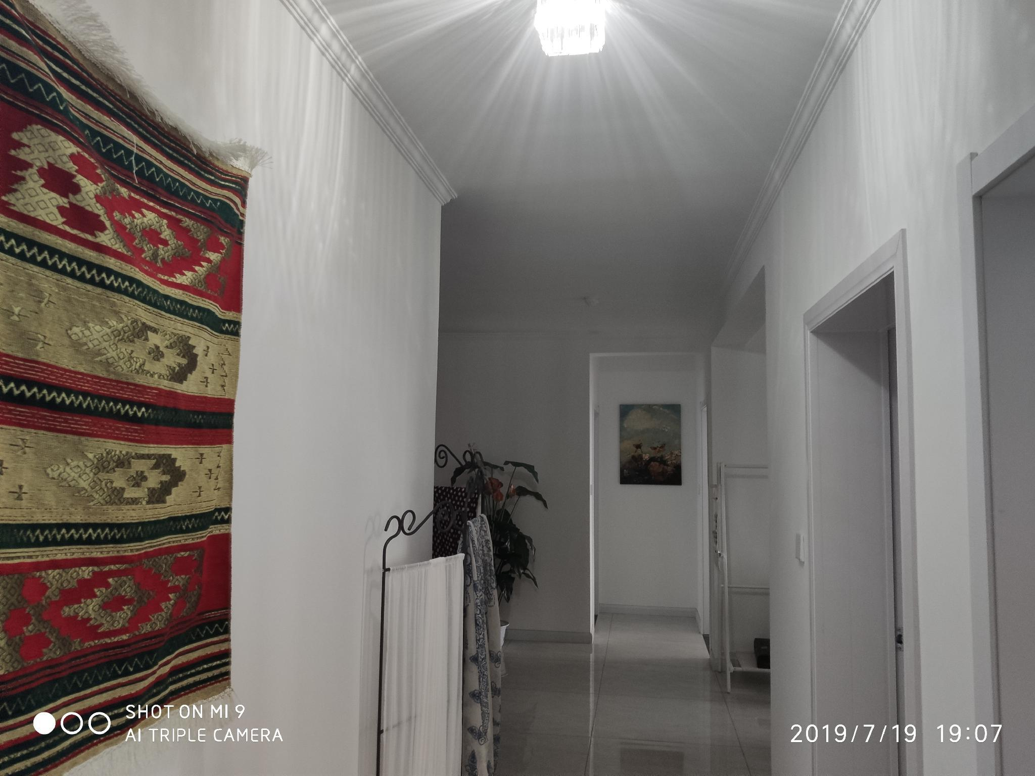 Sweet House 3bedroom 2 Bathroom With 3 Big Bed