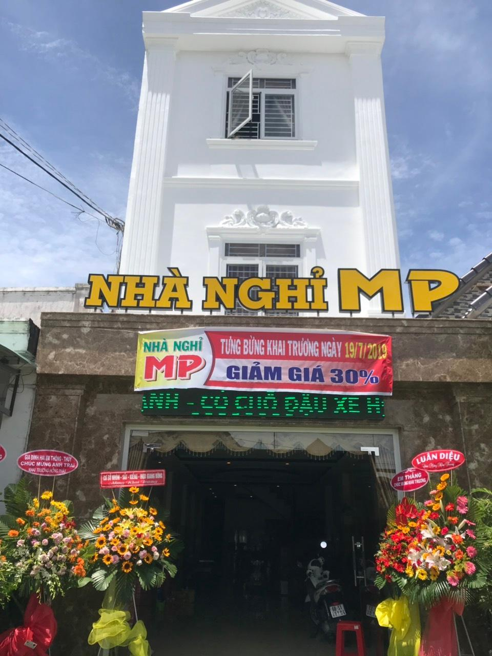 Nice Guest House MP