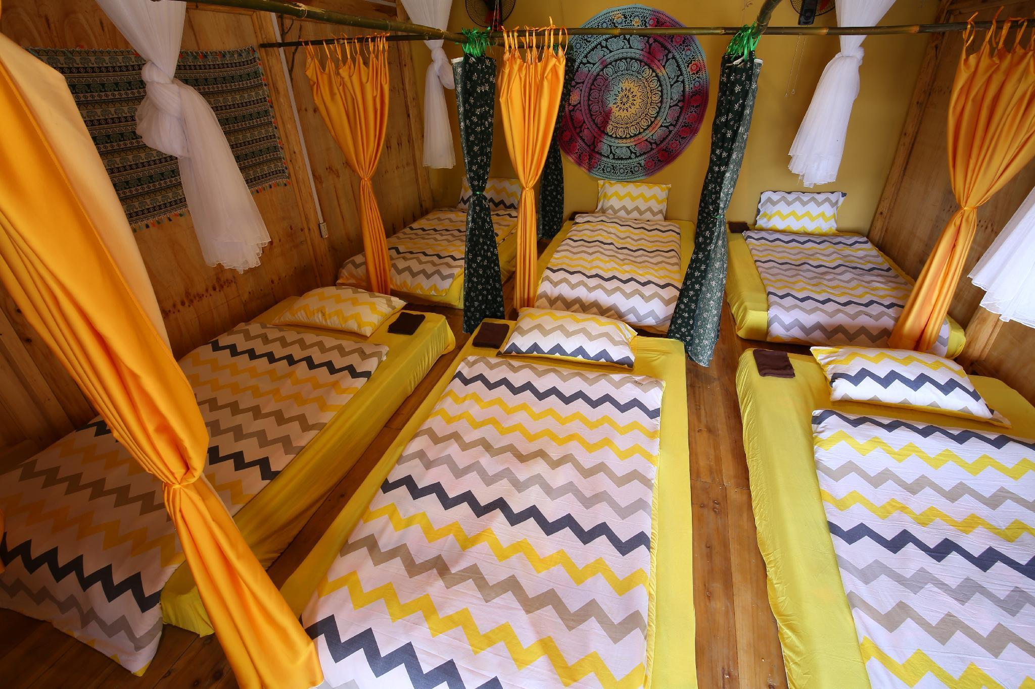 The Lover Dong Van*LoLoChai Village*6 Beds*ShareBR