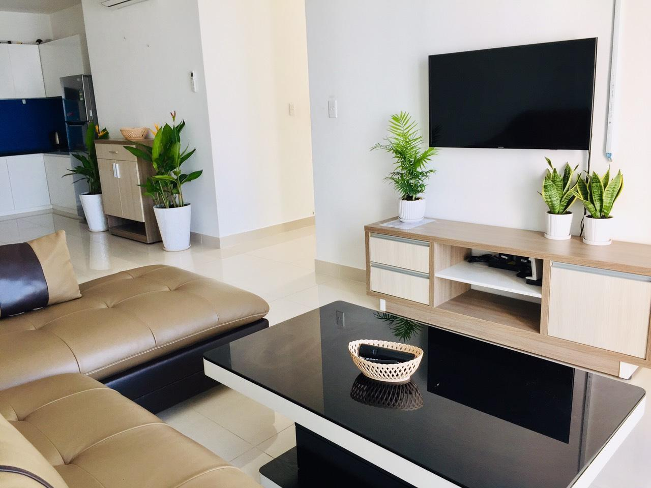 A1 Apartment Melody Vung Tau Close To Back Beach