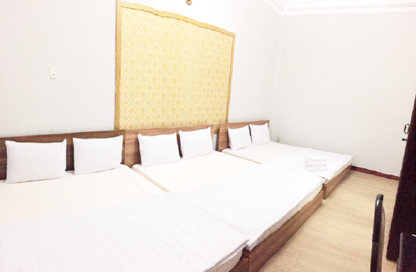 APARTMENT 605 - FREE AIRPORT SHUTTLE - 3 BEDS Ho Chi Minh City