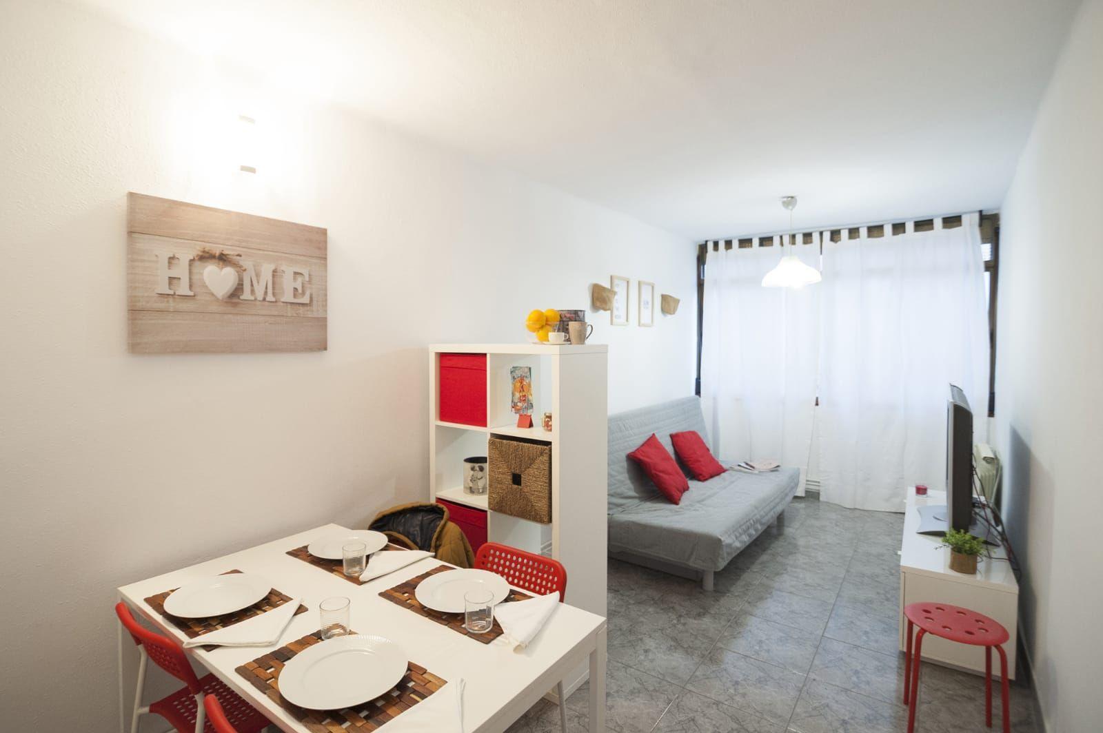 Cosy Apartament Fira Barcelona