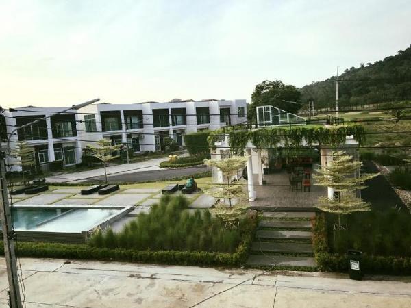 The Midst TMA 7 Nakhon Nayok