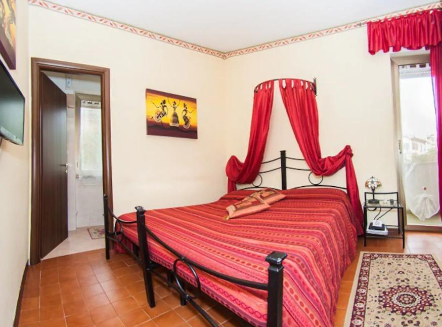 Appartamento 2 Tarchon Luxury BandB   Double Room