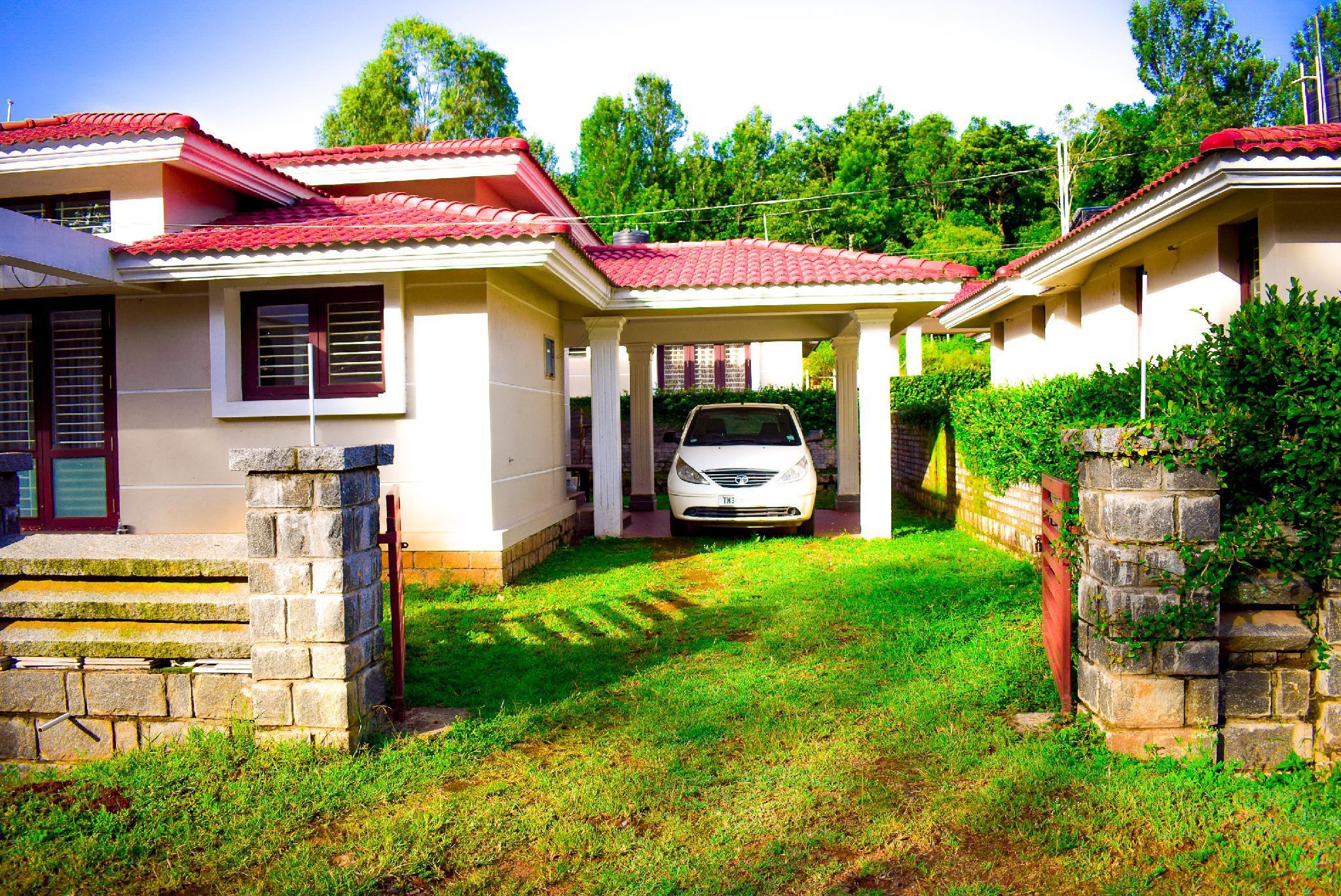 Oaks Villa 03