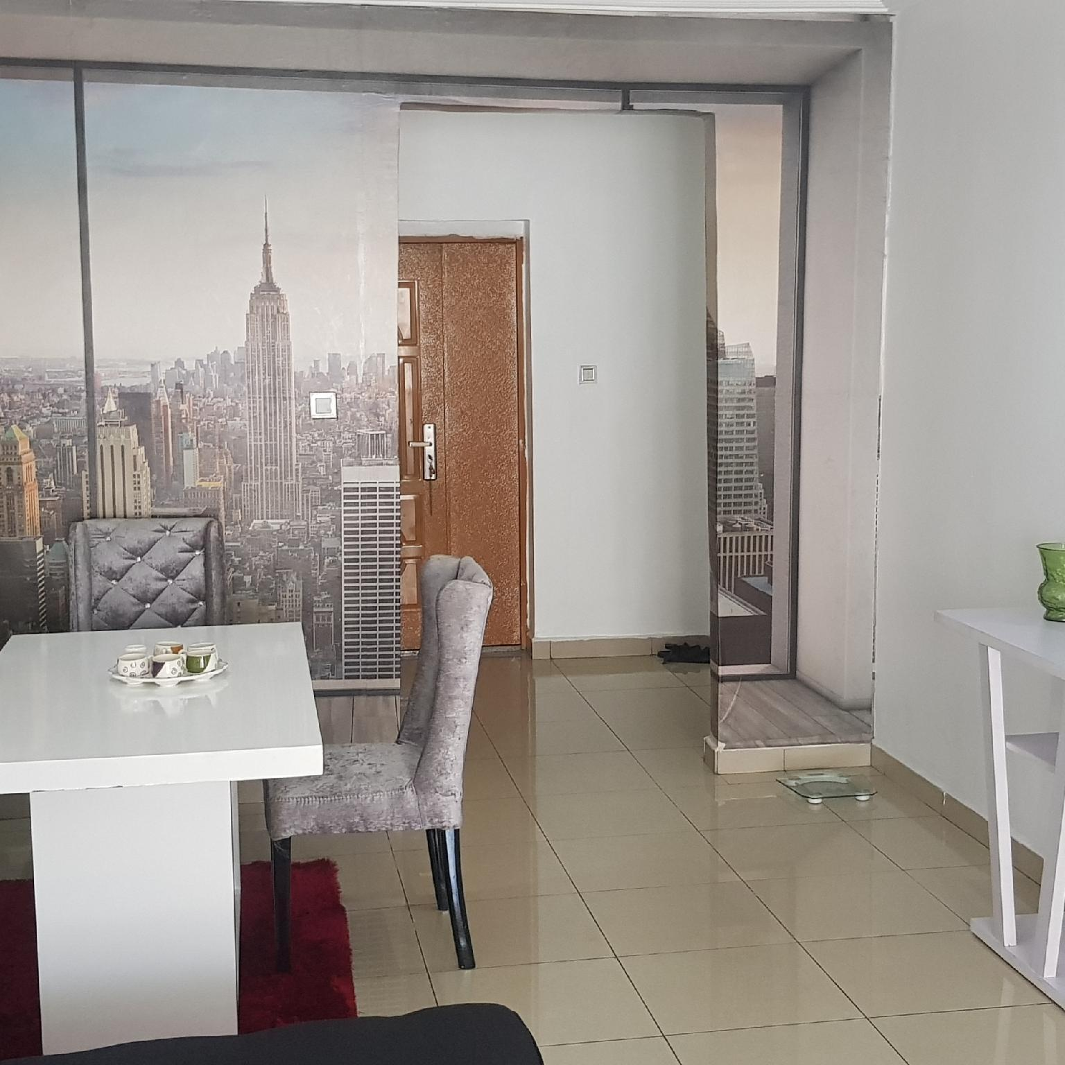 Asa Luxury 3bedroom Apartment