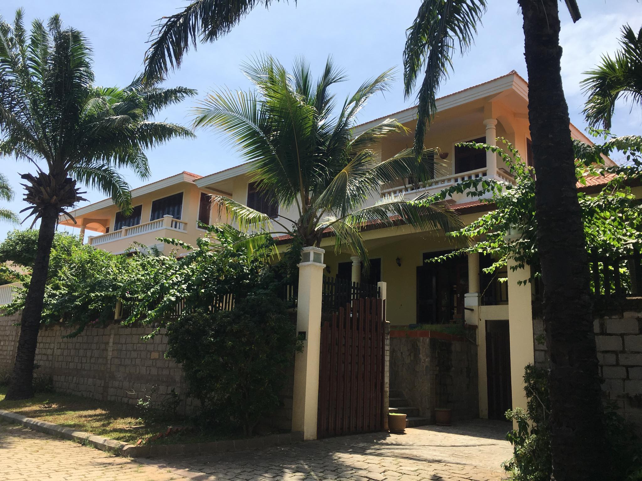 Mui Ne Family House