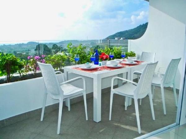 Kata Great sea views apartment ! Phuket