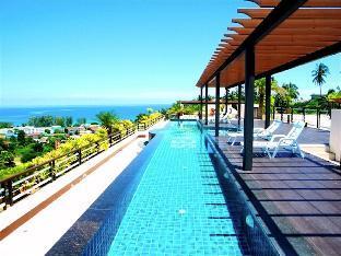 Superb Sea Views apartment in Karon ! อพาร์ตเมนต์ 2 ห้องนอน 2 ห้องน้ำส่วนตัว ขนาด 98 ตร.ม. – กะรน