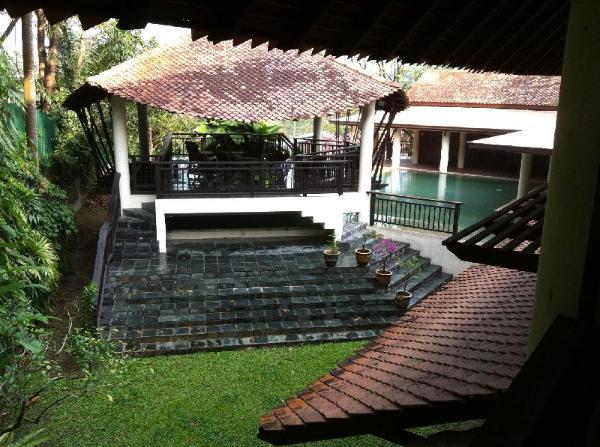 Villa Sri Ananda - Bukit Damansara Kuala Lumpur