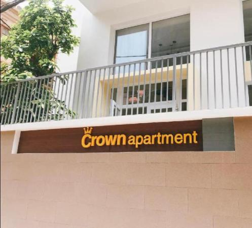 Crown Apartment Ho Chi Minh City