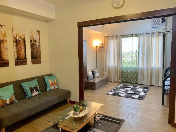 Furnished Penthouse Property Accommodation Hotel Manila