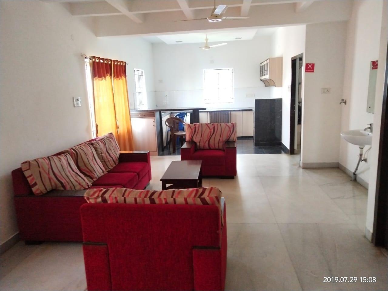 Double Bedroom  Opp To Velachery Railway Station