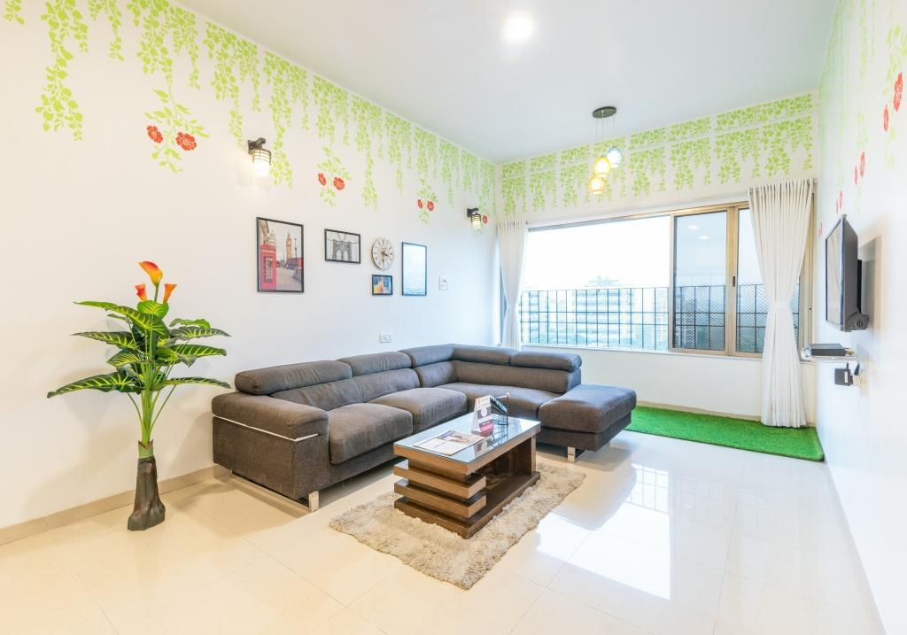 4 Bedroom Near USA Consulate And BKC