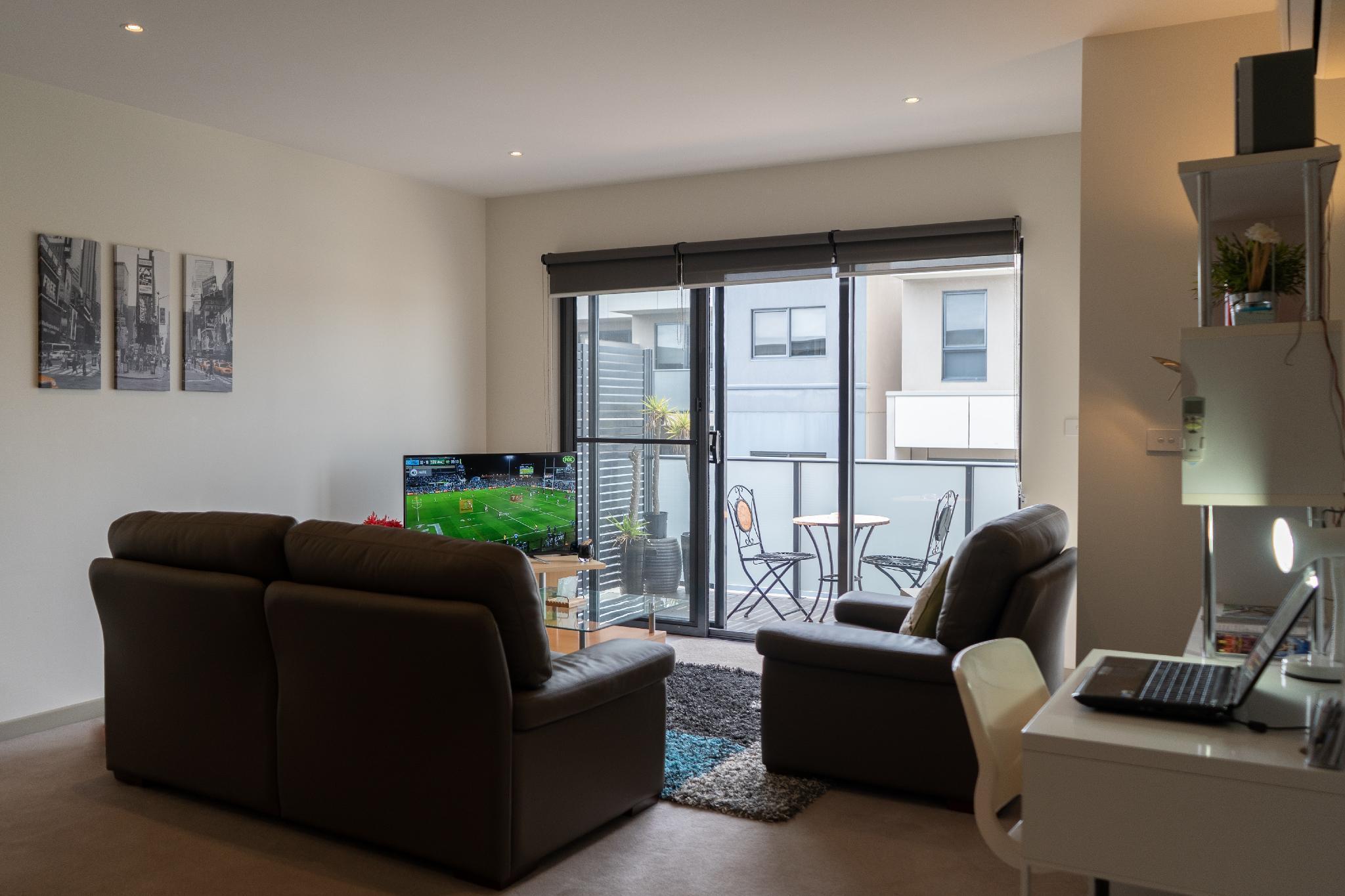 Apartments Of Waverley's Alluring 1 Bedroom