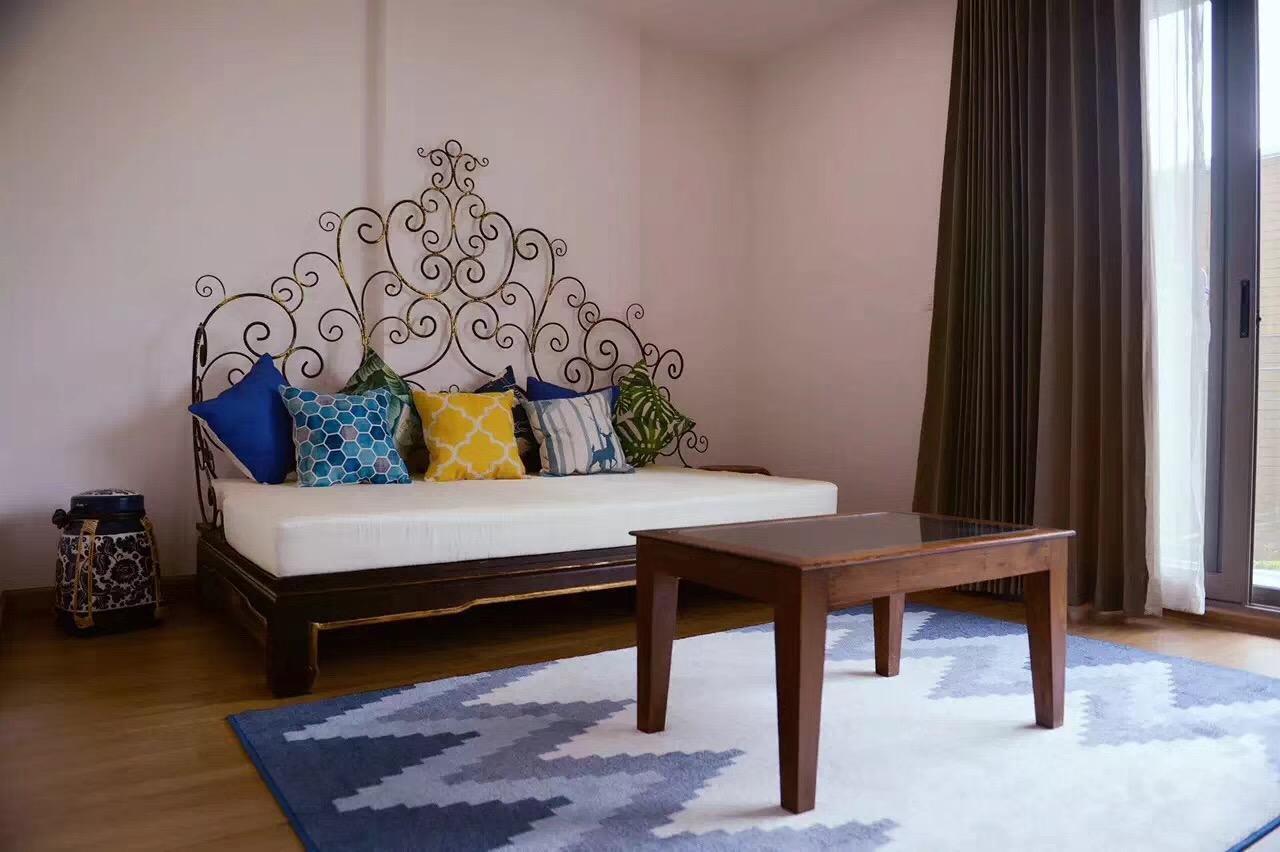 Big Room In Downtown Rd.Nimmana อพาร์ตเมนต์ 1 ห้องนอน 1 ห้องน้ำส่วนตัว ขนาด 58 ตร.ม. – นิมมานเหมินทร์