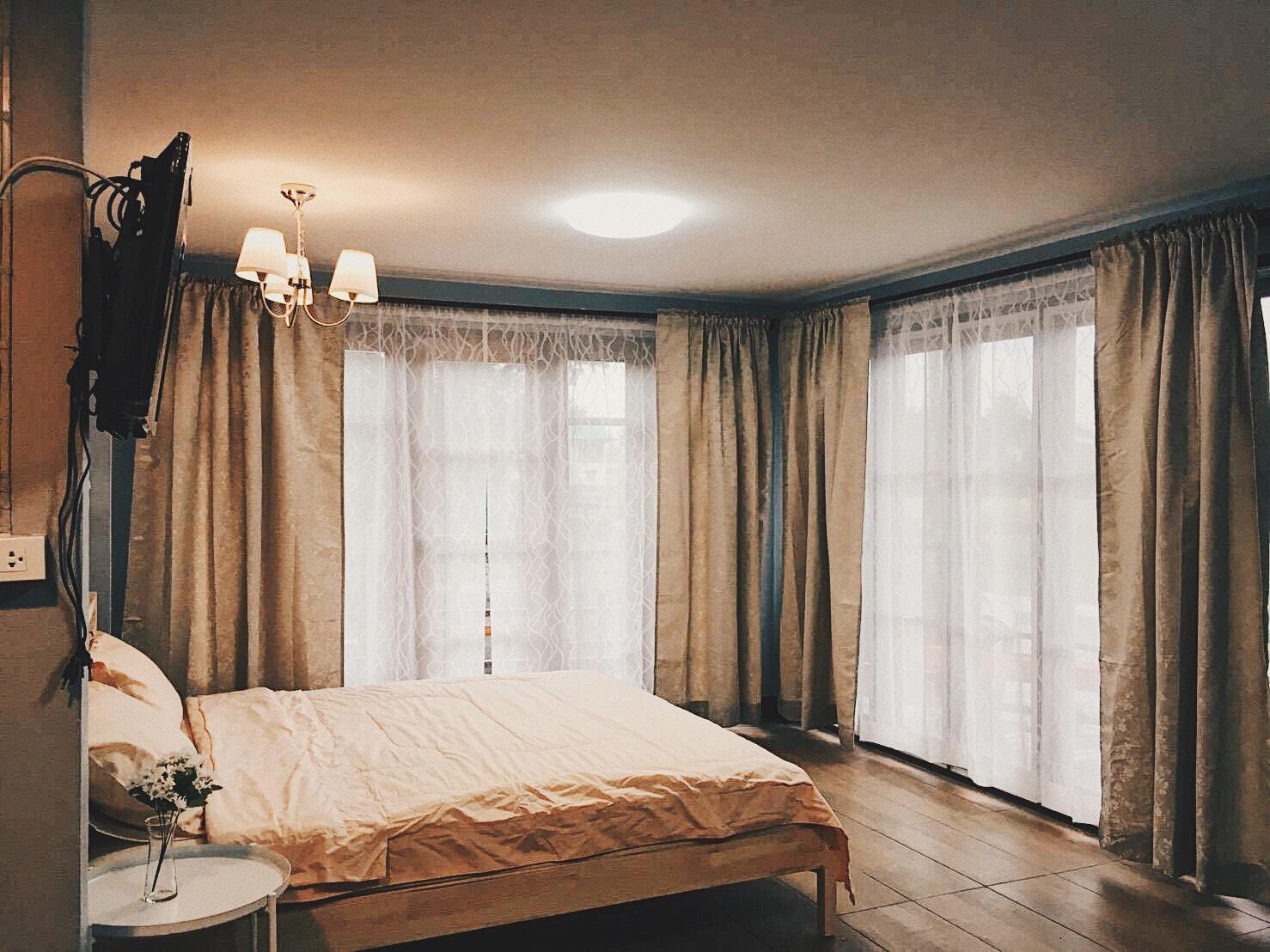 Porjai By Sukjai House.