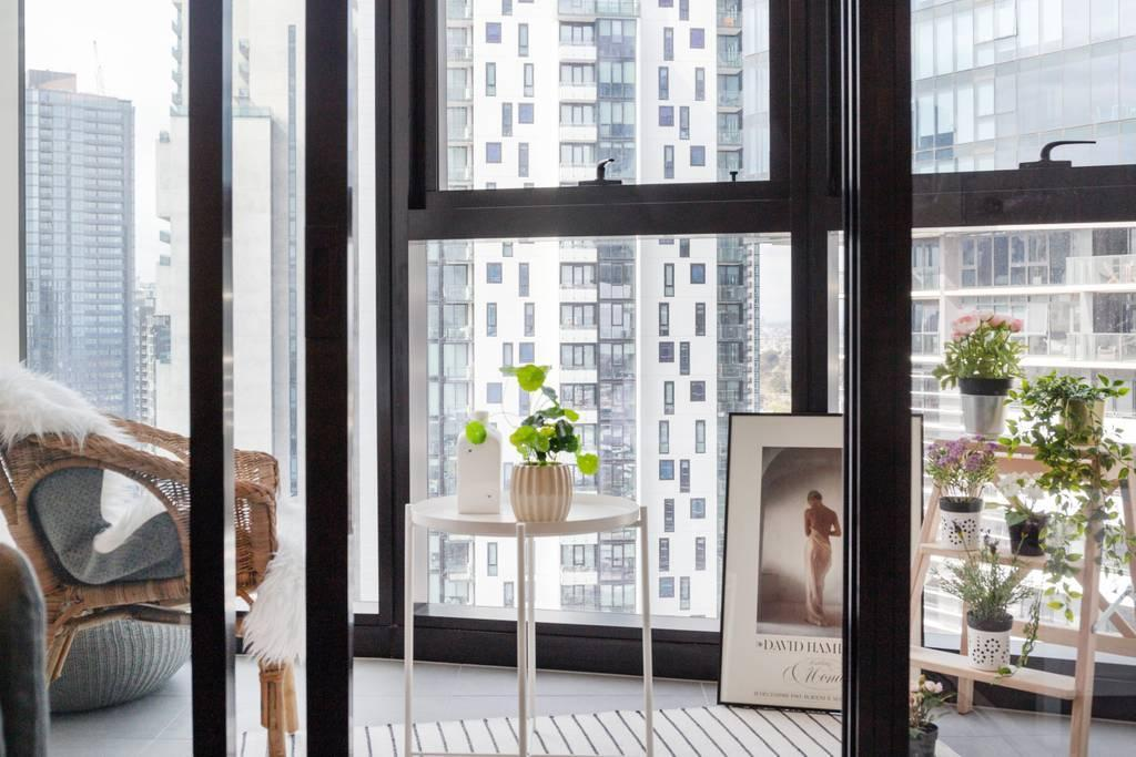 Southbank Top Amazing CityView 2BR Apartment