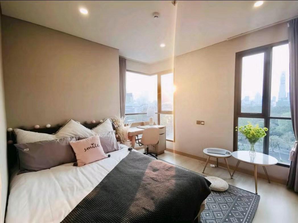 Designer  Condo  Instagrams Style 2 Bedroom Siam