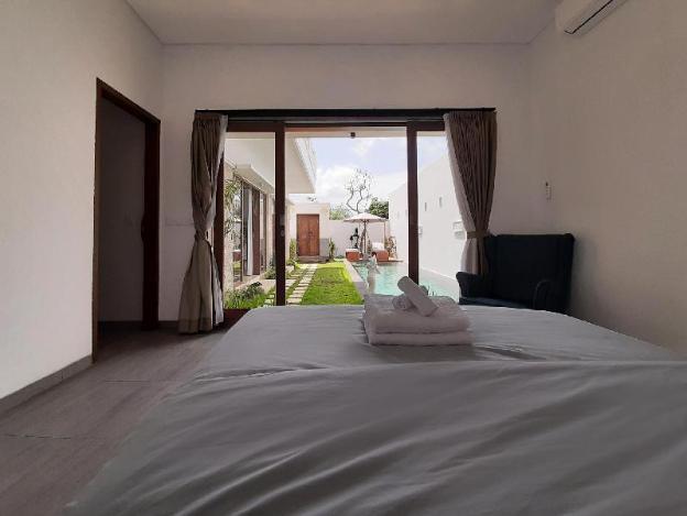 Villa Yulia - A Contemporary Balinese Villa